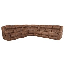 Super-Wedge Sectional