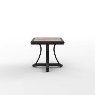 Perdido End Table