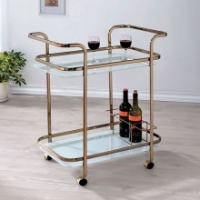 Tiana Serving Cart