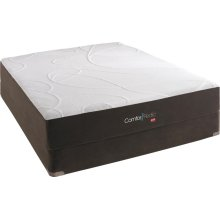 ComforPedic - Advanced Collection - Free Spirit - Firm - Queen