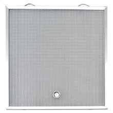 "Aluminum Replacement Grease Filter for 30"" QDE Series Range Hood"