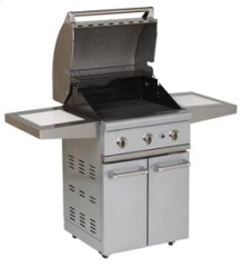 Superb Series Stainless Steel Grill - SBG2500