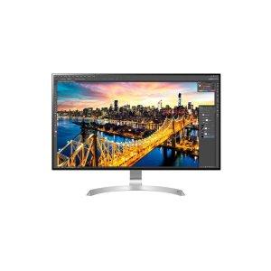 LG Appliances32'' Class 4K UHD IPS LED Monitor (31.5'' Diagonal)