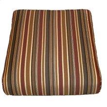 Classic Terrace Seat Cushion