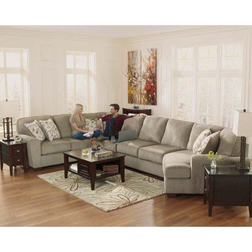 12900s13 In By Ashley Furniture In Claflin Ks Patola Park