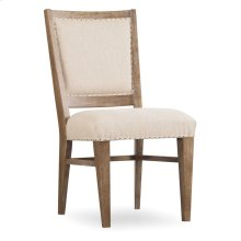 Dining Room Studio 7H Stol Upholstered Side Chair
