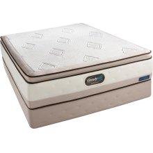 Beautyrest - TruEnergy - Makayla - Luxury Firm - Box Pillow Top - Queen