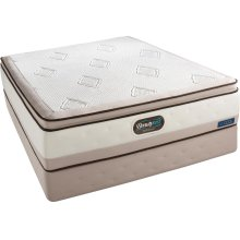 Beautyrest - TruEnergy - Makayla - Luxury Firm - Box Pillow Top - Full