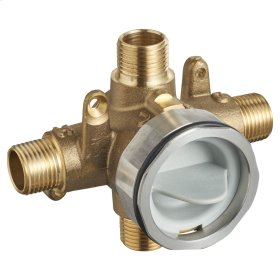 Flash Shower Rough-in Valve With Universal Connections  American Standard -