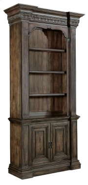 Home Office Rhapsody Bookcase Product Image