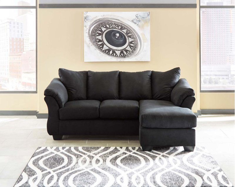 furniture chaise the collection circa its finest ashley versatility sofa at pin