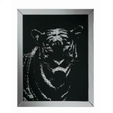 Lion Wall Art