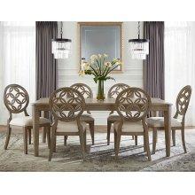 Savona 7-piece Dining Set