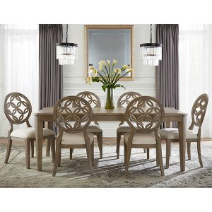 Hillsdale FurnitureSavona 7-piece Dining Set