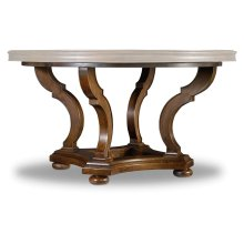 Dining Room Archivist Round Dining Table Base