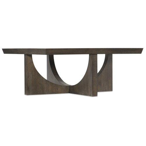 620280112dkw In By Hooker Furniture In Newnan Ga Living Room