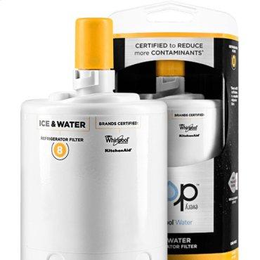 EveryDrop Ice & Water Refrigerator Filter 8