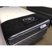 Queen Buckingham Euro Top Mattress