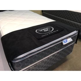 Full Buckingham Euro Top Mattress