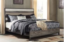 Micco - Multi 3 Piece Bed Set (King)