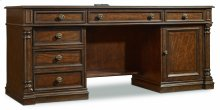 Home Office Leesburg Computer Credenza