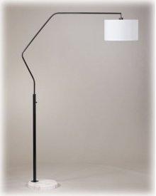 Marble Floor Lamp (1/CN)