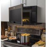 GE Profile 2.1 Cu. Ft. Over-the-Range Sensor Microwave Oven