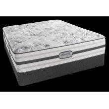 Beautyrest - Platinum - Landon Springs - Luxury Firm - Cal King
