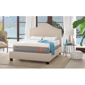 Tempur-Pedic Tempur-Contour Collection - Tempur-Contour Elite Breeze - Full