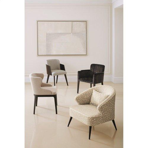 The Lofty Desk Chair