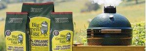 100% Organic Lump Charcoal