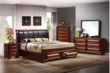 Fairmont Queen Bedroom Set