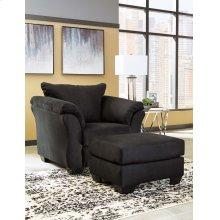 Darcy Chair - Black