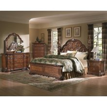 Easton 6/6 Headboard