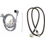 BoschBosch Dishwasher Supply Hose & Power Cord Bundle