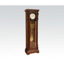 D. Walnut Grandfather Clock