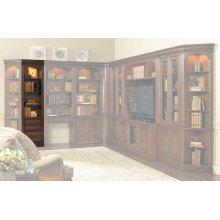 Home Office European Renaissance II 22'' Wall Storage Cabinet