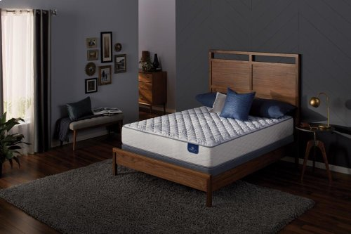 Perfect Sleeper - Select - Ginbrooke - Tight Top - Firm - Cal King