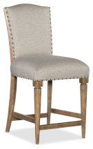 Dining Room Roslyn County Deconstructed Counter Stool Product Image