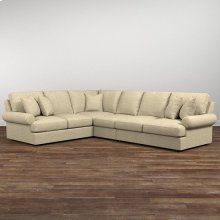 Sutton Large L-Shaped Sectional