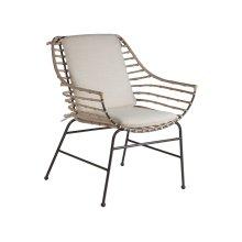 Raconteur Arm Chair