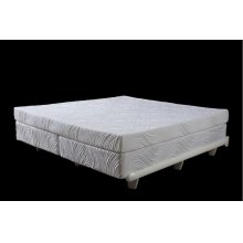 Custom Choice - Talalay Active - Firm - Queen