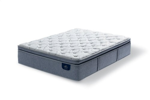 Bellagio At Home - Luxe Hybrid - Grandezza - Luxury Firm - Pillow Top - Queen