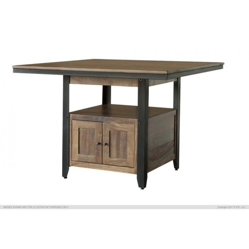 Counter Table Top w/ Legs