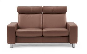 Stressless Pause Loveseat High-back