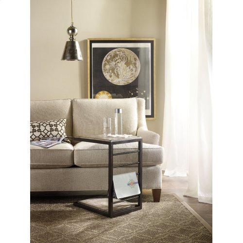50050930 in by Hooker Furniture in Auburn, IN - Living Room Accent ...