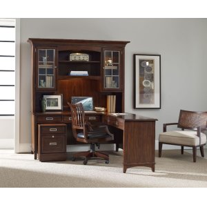 Hooker FurnitureHome Office Office Wall System
