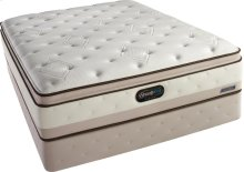 Beautyrest - TruEnergy - Jenna - Plush - Pillow Top - Queen