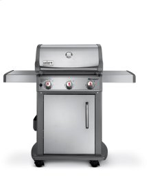 SPIRIT® SP-310™ LP GAS GRILL - STAINLESS STEEL