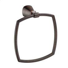 Edgemere Towel Ring  American Standard - Legacy Bronze